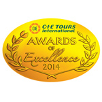 CIE awards of Excellence 2014