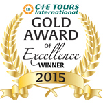 CIE awards of Excellence 2015