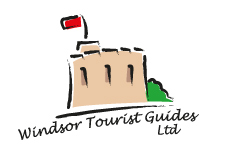 Windsor Tourist Guides logo