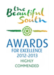 The Beautiful South Awards for Excellence 2012-2013